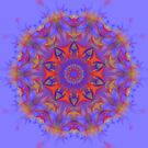 Fractal  by aila