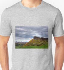 Salisbury Crags Unisex T-Shirt