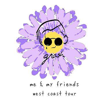 Gnash / Me y mis amigos Tour de hoodlum918