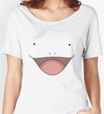 Quagsire Shirt Women's Relaxed Fit T-Shirt