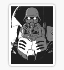 Jin-Roh Sticker