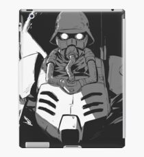Jin-Roh iPad Case/Skin