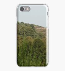 Approaching the Highest Hill iPhone Case/Skin