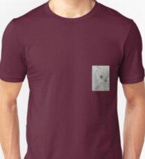 skeletonwhitcap Unisex T-Shirt