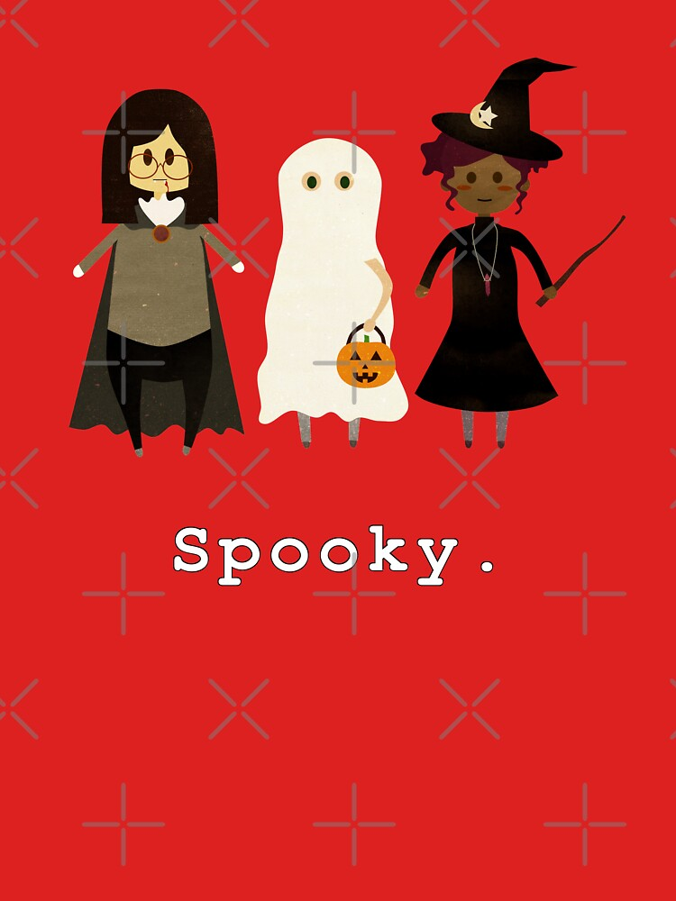 Spooky by lexamay