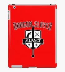 Dragon Slayer Alliance iPad Case/Skin