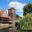 Nuremberg by karina5
