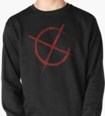 Slenderman Symbol Pullover