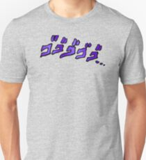 Menacing... Unisex T-Shirt