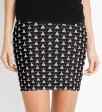 Hail Hail Mini Skirt