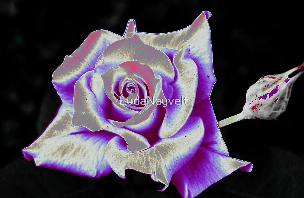 For my dear friend! by LudaNayvelt