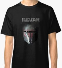 Star Wars: Knights of the Old Republic | Darth Revan Classic T-Shirt