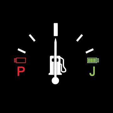 1/2 Full Gas by jorgebld