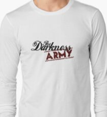 The Darkness Army Logo T-Shirt