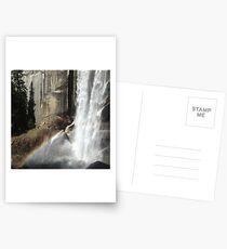 Vernal Fall Postcards