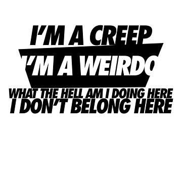 Creep by jorgebld
