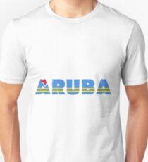 Aruba Unisex T-Shirt