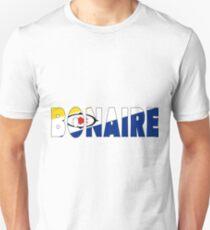 Bonaire Unisex T-Shirt