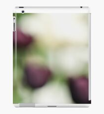 Tulips: Painting with Photography 6 iPad Case/Skin
