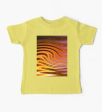 Flame and Fire Vector - Colorful Background Kids Clothes