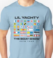 The Boat Show Unisex T-Shirt