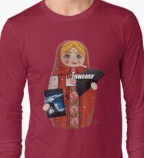 Katya Zamolodchikova Russian Doll T-Shirt