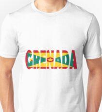 Grenada Unisex T-Shirt