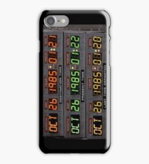 1985 iPhone Case/Skin