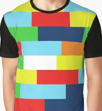 A Brighter Summer Day Graphic T-Shirt