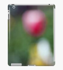 Tulips: Painting with Photography 12 iPad Case/Skin