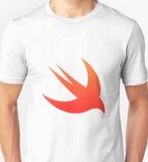 Apple Swift Logo Unisex T-Shirt