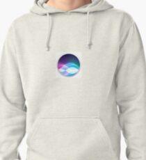 MacOS Sierra Siri Logo Apple Pullover Hoodie