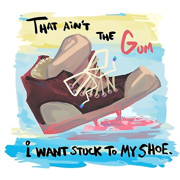 Gum Shoe by Fable