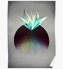 Refract Poster