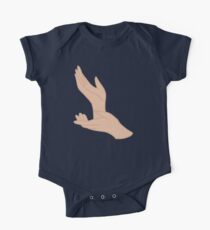 Twin Peaks Meanwhile Laura Palmer Hands Kids Clothes