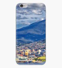 Mount Wellington iPhone Case