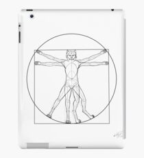 Anthro iPad Case/Skin