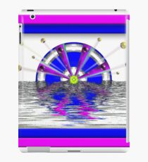 Dial Out iPad Case/Skin
