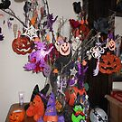 Halloween I by Kashmere1646