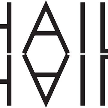 Hail Hail Pearl Jam by cajoneswear