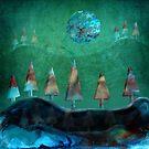 Shadowplay by auroraarts1
