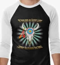 Buffalo Steal Ya Face Standing Rock Sioux T-Shirt