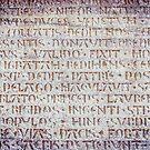 Inscriptions by FelipeLodi
