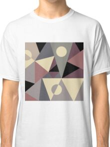 Triangulation I Classic T-Shirt