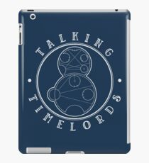 Gallifrey iPad Case/Skin