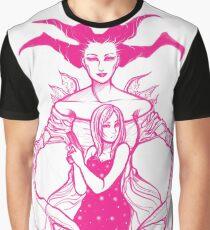 Parasite Eve Graphic T-Shirt