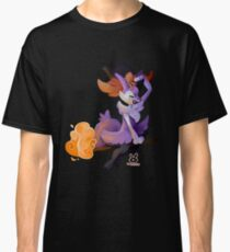 Witchy Braixen Classic T-Shirt