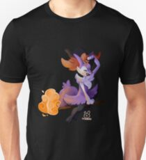 Witchy Braixen T-Shirt