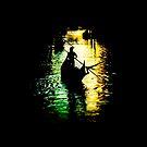 Loner Gondola by FelipeLodi