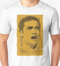 World Cup Edition - Tim Cahill / Australia Unisex T-Shirt